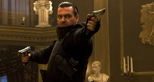 Punisher: War Zone Production Stills thumbnail