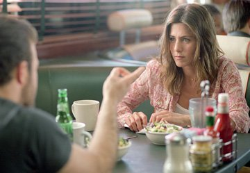 Jennifer Aniston in Sony Pictures Classics' Friends With Money