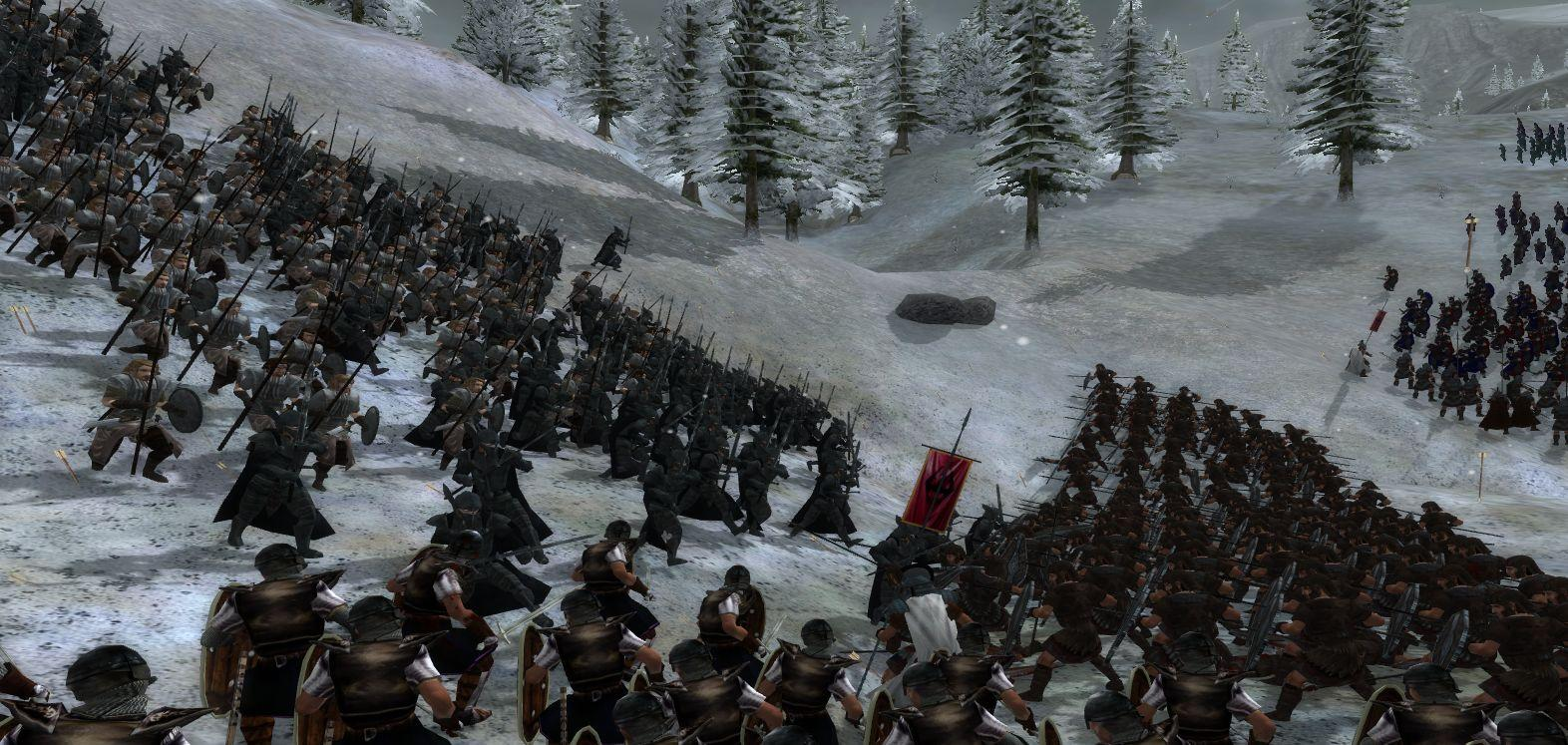 The Elder Scrolls: Total War Mod Lets You Live Out the RPGs' History