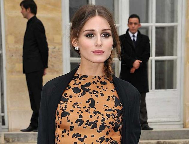 Olivia Palermo's Favourite Beauty Products: Burberry Foundation And SK-II Skincare!