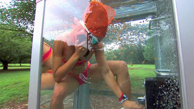 'Amazing Race' Finale Preview: I Feel Like Nemo