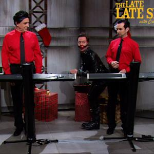 Craig Ferguson - Christmas with Kraftwerk 2
