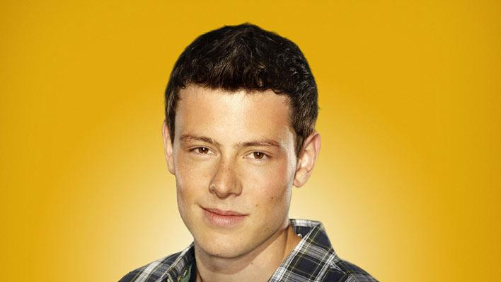"Cory Monteith returns as Finn in season 2 of ""Glee."""