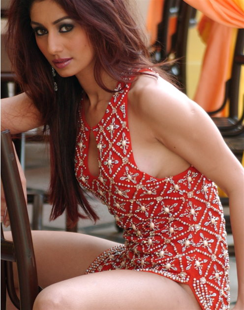 Mahek Chahal to return on …
