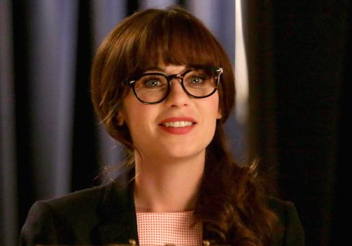 New Girl's Zooey Deschanel Is Expecting— Will Jess Be, Too?