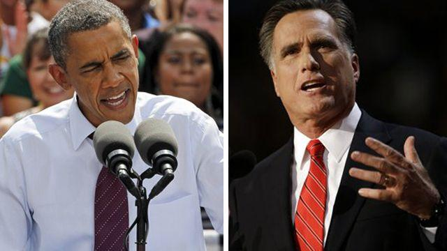Obama, Romney campaigns trade blows over welfare reform
