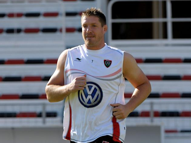 Toulon welcome Botha back