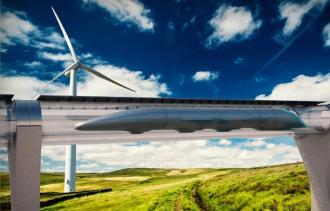 100 Engineers Are Trying to Bring Elon Musk's Hyperloop Dream to Life