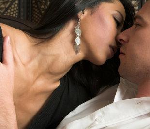 Multiple sex partners addict that big