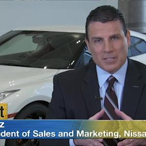 Nissan Reintroduces Itself in Its First Super Bowl Ad in 18 Years