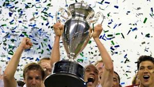 US Open Cup matches played on the weekend? It could happen for the first time in 2014