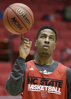 Xavier in familiar place vs new foe in NC State