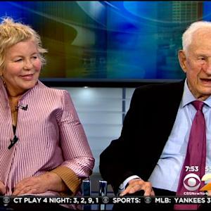 Interview: Robert Morgenthau And Wife Lucinda Franks