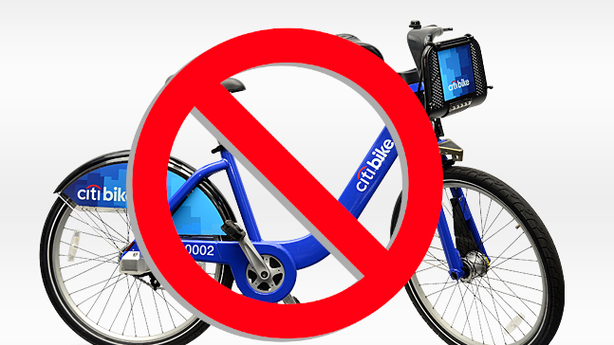 Village Hippies, Brooklyn Yuppies Join Forces Against Bike-Sharing