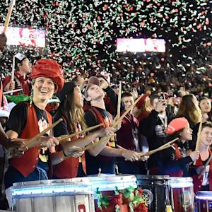 Iowa senator still angry over Stanford band Rose Bowl skit