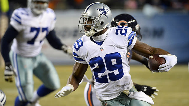 Week 16 NFL Picks - DeMarco Murray to the rescue?