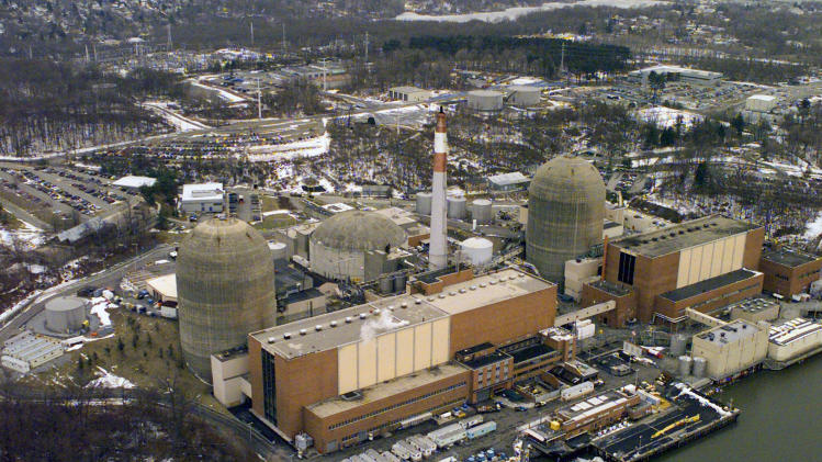 Entergy nuke plant hearings start with tech talk