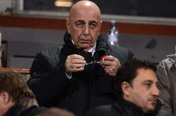Galliani: Destiny has brought AC Milan & Barcelona together