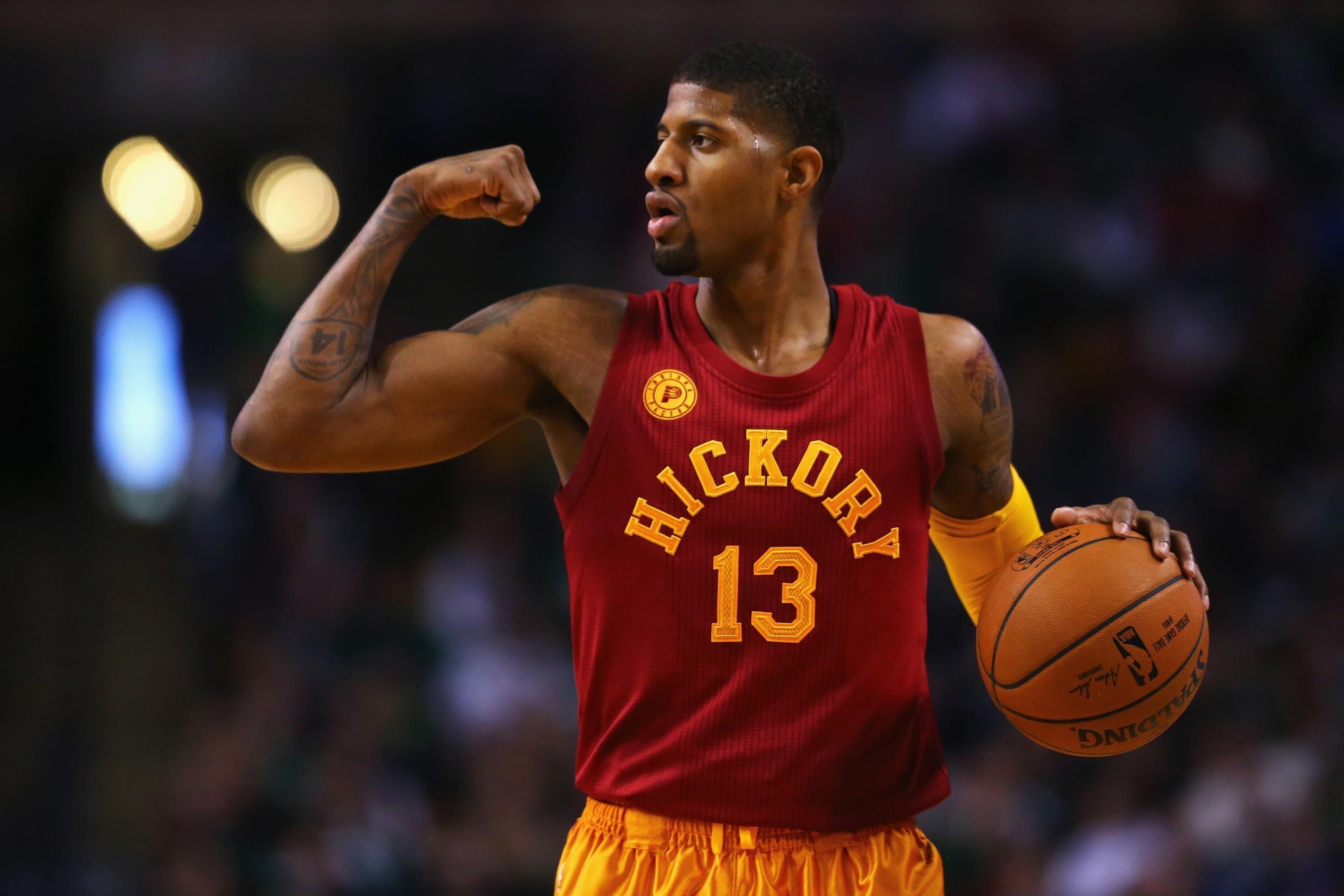 Guide to the NBA trade deadline: Pacers