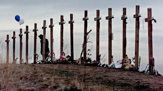 With Aurora Massacre, Memories of Columbine Stir (ABC News)