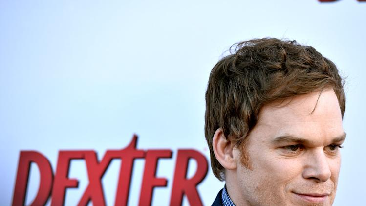 "Showtime Celebrates 8 Seasons Of ""Dexter"" - Arrivals"