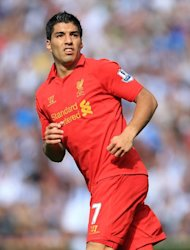 Luis Suarez wants to put last season&#39;s controversies behind him