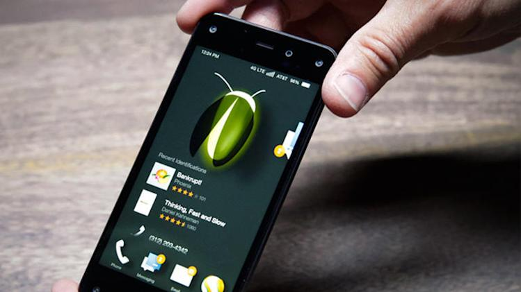 Will Amazon's Fire Phone flop finally kill flagship carrier exclusives?