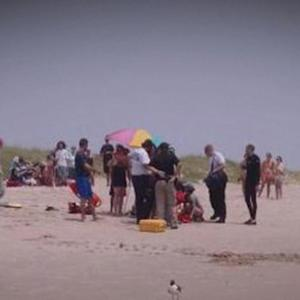 New North Carolina shark attack is seventh in three weeks