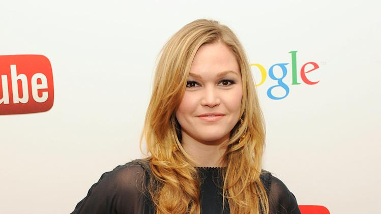 Julia Stiles (Midnight Sun, NBC)