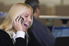 Get smart! Your phone habits are annoying at work