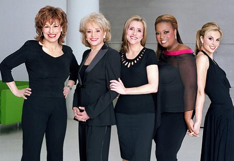 Star Jones to Reunite With The View Gals for First Time Since 2006