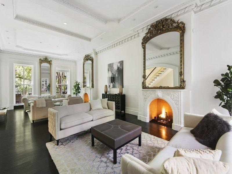 Staid Greenwich Village Townhouse Tries Again For $24M