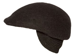 Zara Hat with Earflaps