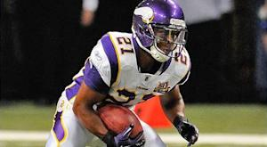 Vikings CB Allen retires