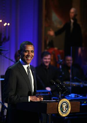 Memphis Soul Gets White House Tribute