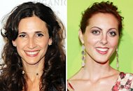 Michaela Watkins, Eva Amurri  | Photo Credits: Jake De Golish/FilmMagic.com, Charles Eshelman/FilmMagic.com