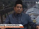 Khairy: Zaid&#39;s call personal