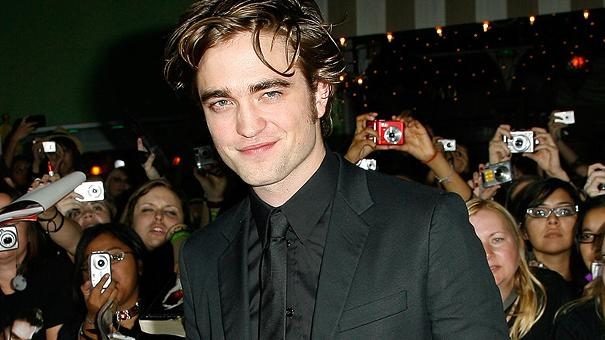 Robert Pattinson Thumb