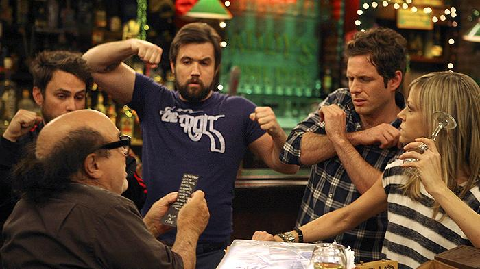 St. Patrick's Day: The 10 Best Bars on TV Now
