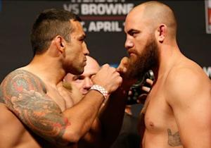UFC on FOX 11 Final TV Ratings See Uptick to 2.5 Million Viewers