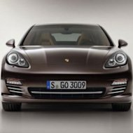 Panamera Edisi Platinum