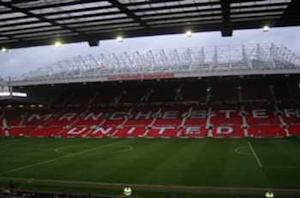 Manchester United tops Forbes' most valuable team list