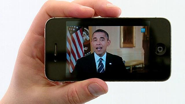 Want to Get Obama's Attention? Here's How