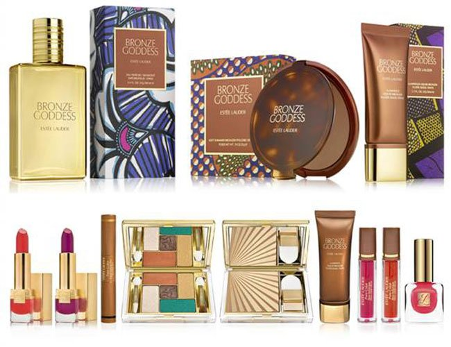 Beauty Bites: Alber Elbaz Leaks Photos Of His Lancome Collection and Green & Spring Bobbin Bicycles