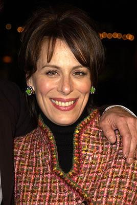 Jane Kaczmarek at the LA premiere of Miramax's Kate & Leopold