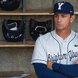 WCC Baseball | Mic'd Up with BYU's Mike Littlewood