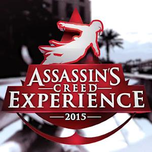 Assassin's Creed Experience - 2015 Trailer