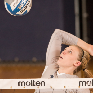 MW Women's Volleyball Player of the Week - Week 1