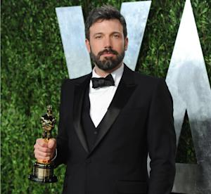 Affleck to play Batman in 'Man of Steel' sequel