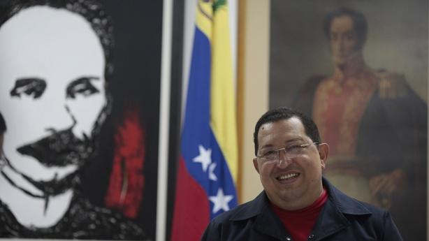 So You Want to Cover Hugo Chavez's Cancer?